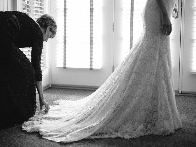 Aaron and Leigh's Wedding in Charlottesville, Virginia 8