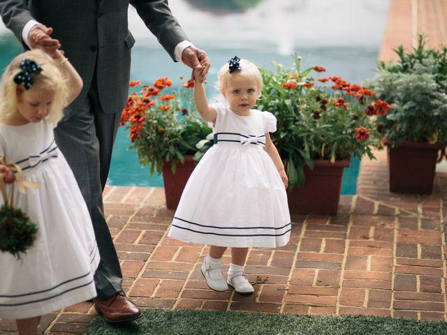 Aaron and Leigh's Wedding in Charlottesville, Virginia 23
