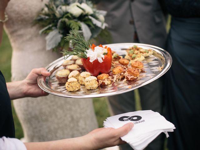 Aaron and Leigh's Wedding in Charlottesville, Virginia 34