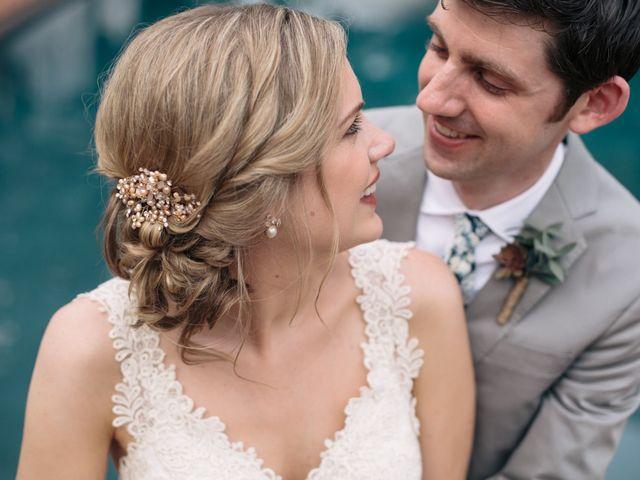 Aaron and Leigh's Wedding in Charlottesville, Virginia 42