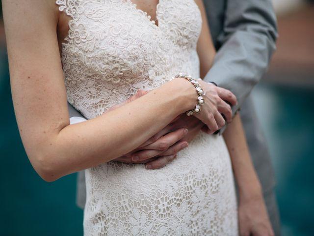 Aaron and Leigh's Wedding in Charlottesville, Virginia 43