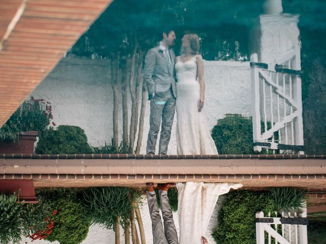 Aaron and Leigh's Wedding in Charlottesville, Virginia 44