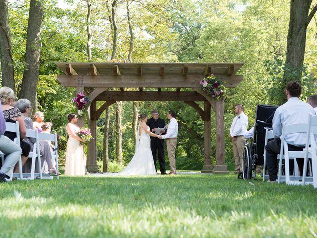 Cody and Rachel's Wedding in Wrightsville, Pennsylvania 1