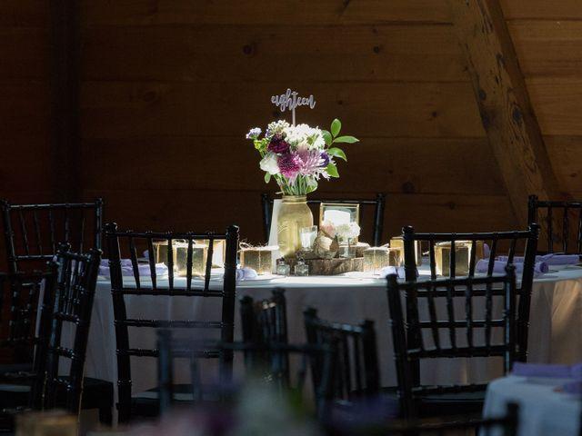 Cody and Rachel's Wedding in Wrightsville, Pennsylvania 5