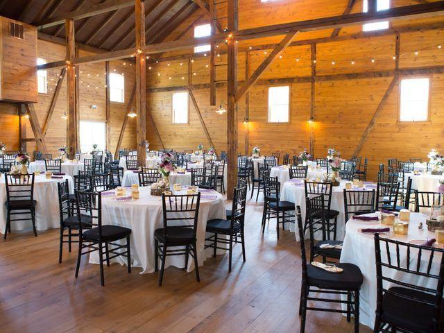 Cody and Rachel's Wedding in Wrightsville, Pennsylvania 6
