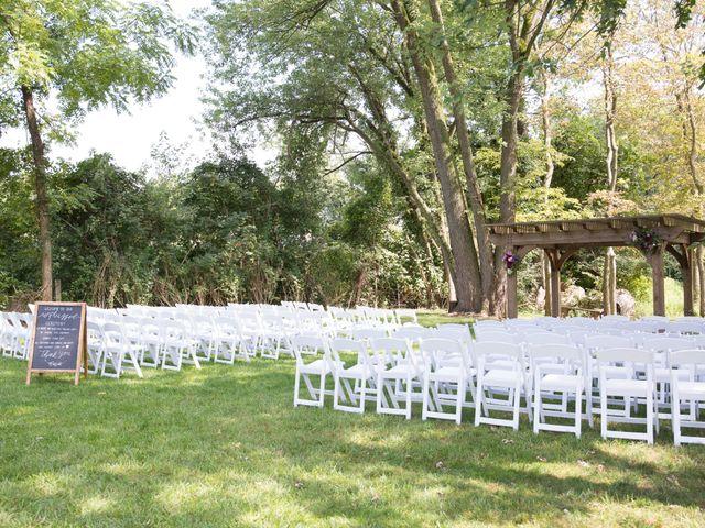 Cody and Rachel's Wedding in Wrightsville, Pennsylvania 8
