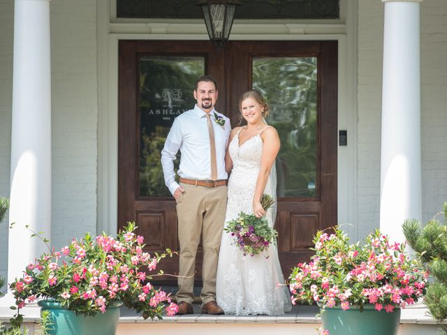 Cody and Rachel's Wedding in Wrightsville, Pennsylvania 12