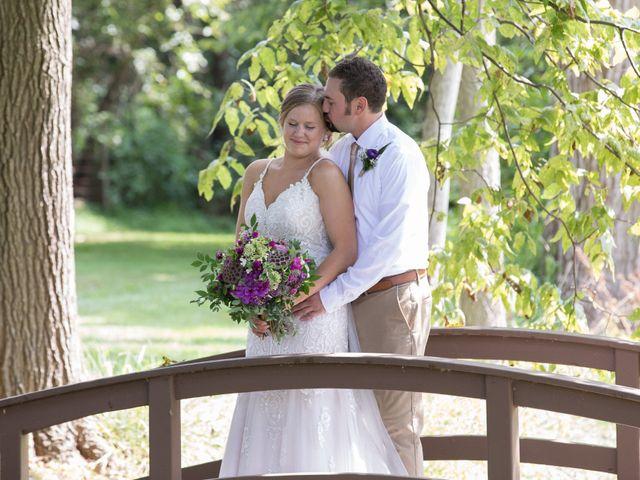 Cody and Rachel's Wedding in Wrightsville, Pennsylvania 14