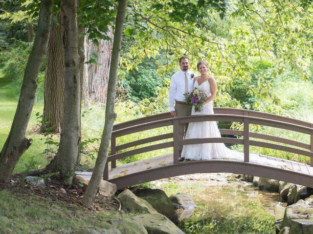 Cody and Rachel's Wedding in Wrightsville, Pennsylvania 2