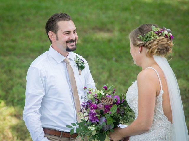 Cody and Rachel's Wedding in Wrightsville, Pennsylvania 15