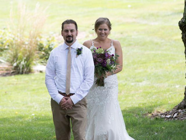 Cody and Rachel's Wedding in Wrightsville, Pennsylvania 16