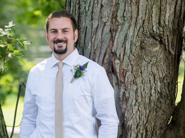 Cody and Rachel's Wedding in Wrightsville, Pennsylvania 17