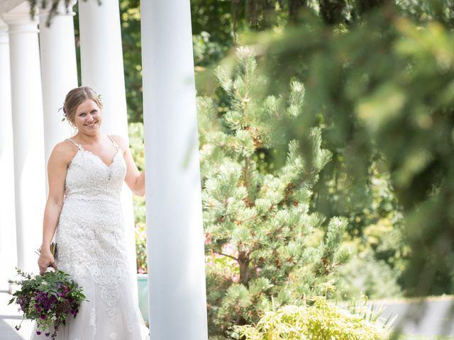 Cody and Rachel's Wedding in Wrightsville, Pennsylvania 19