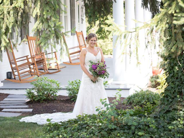 Cody and Rachel's Wedding in Wrightsville, Pennsylvania 20