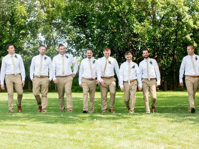 Cody and Rachel's Wedding in Wrightsville, Pennsylvania 21