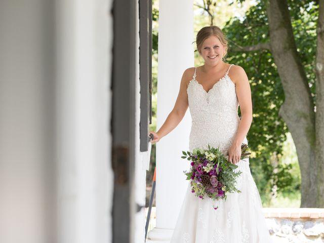 Cody and Rachel's Wedding in Wrightsville, Pennsylvania 23