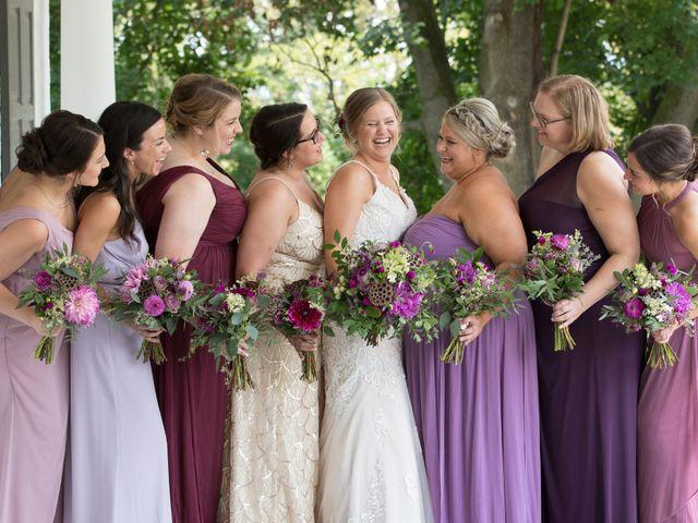 Cody and Rachel's Wedding in Wrightsville, Pennsylvania 25