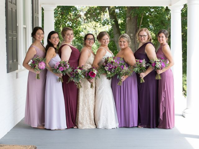 Cody and Rachel's Wedding in Wrightsville, Pennsylvania 26