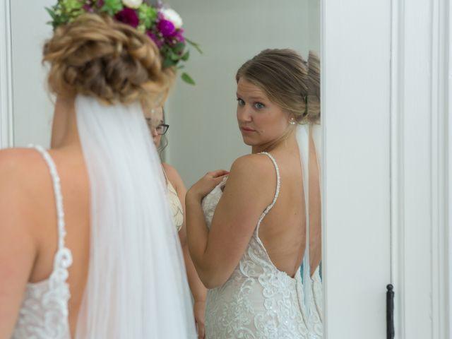Cody and Rachel's Wedding in Wrightsville, Pennsylvania 33