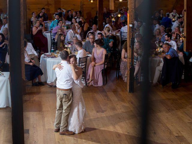 Cody and Rachel's Wedding in Wrightsville, Pennsylvania 46