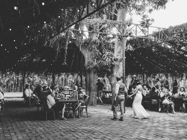 Derek and Marissa's Wedding in Cabo San Lucas, Mexico 18
