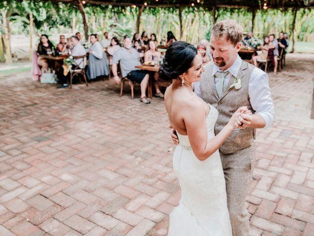 Derek and Marissa's Wedding in Cabo San Lucas, Mexico 21