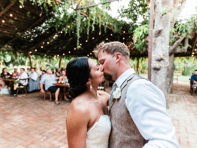 Derek and Marissa's Wedding in Cabo San Lucas, Mexico 22