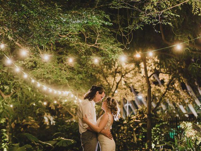 The wedding of Giuliana and Rob