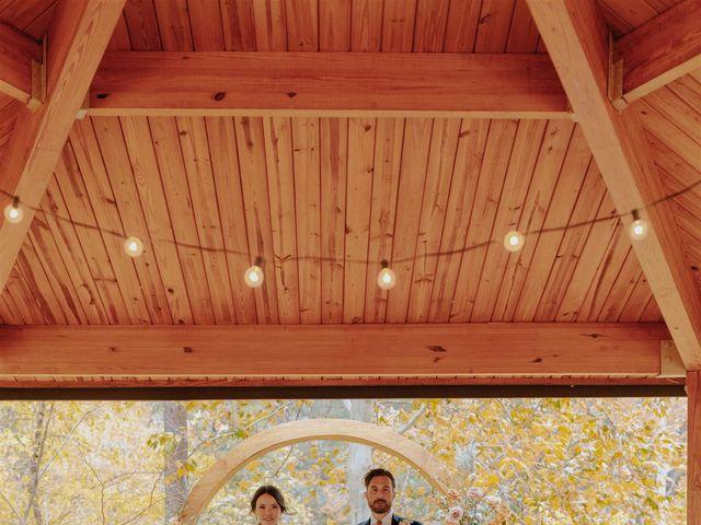 Bryan and Courtney's Wedding in Sedona, Arizona 16