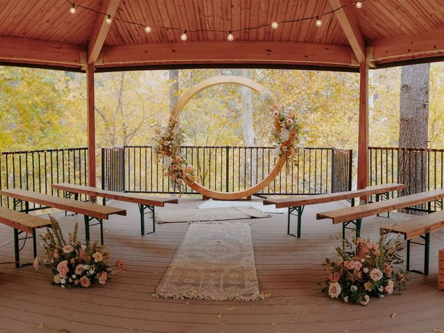 Bryan and Courtney's Wedding in Sedona, Arizona 2