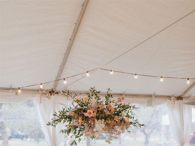 Bryan and Courtney's Wedding in Sedona, Arizona 20