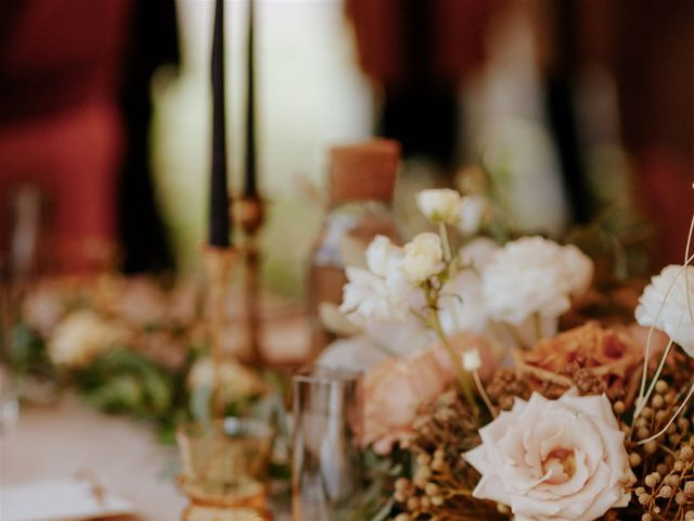Bryan and Courtney's Wedding in Sedona, Arizona 22