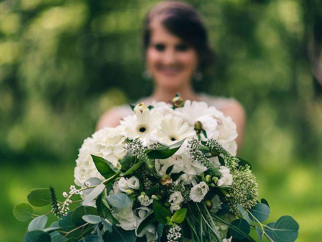 Kristine and Daniel's Wedding in Shenandoah Junction, West Virginia 4