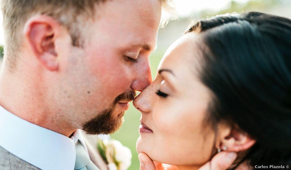 Derek and Marissa's Wedding in Cabo San Lucas, Mexico