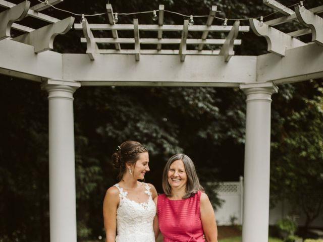 Shawn and Dzenana's Wedding in Snohomish, Washington 3