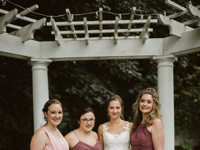 Shawn and Dzenana's Wedding in Snohomish, Washington 4