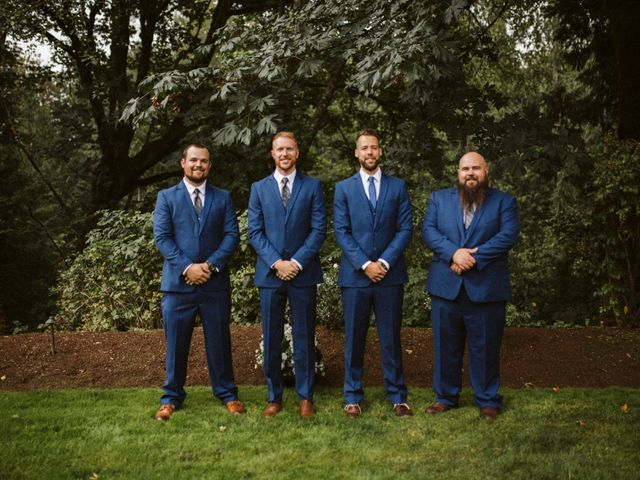 Shawn and Dzenana's Wedding in Snohomish, Washington 2