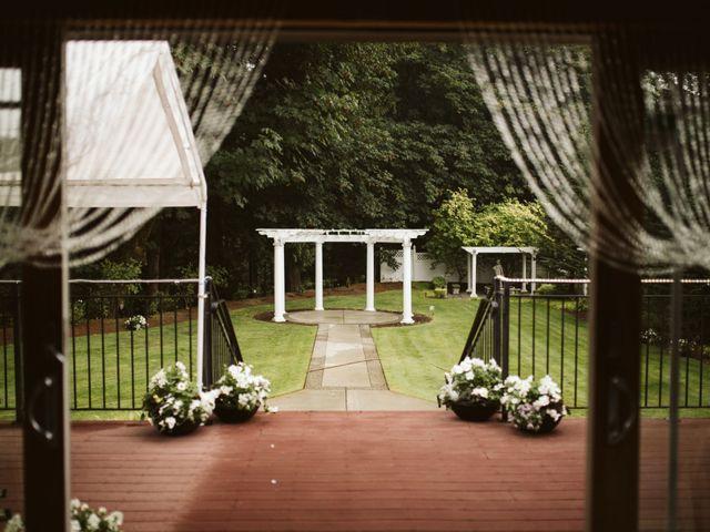 Shawn and Dzenana's Wedding in Snohomish, Washington 10