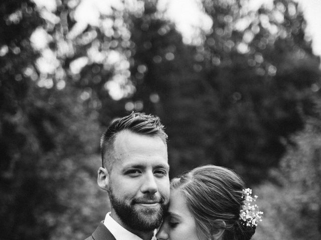 Shawn and Dzenana's Wedding in Snohomish, Washington 1