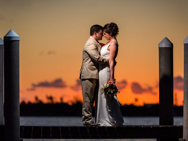 The wedding of Madelyn and Joseph