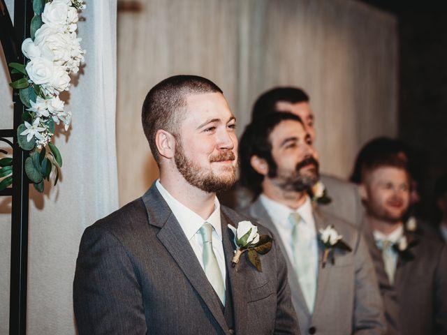 Conor and Alex's Wedding in Covington, Kentucky 5