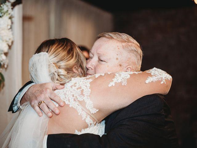 Conor and Alex's Wedding in Covington, Kentucky 6