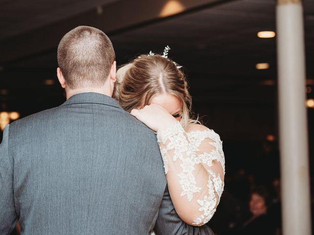 Conor and Alex's Wedding in Covington, Kentucky 15