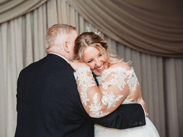 Conor and Alex's Wedding in Covington, Kentucky 16