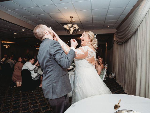 Conor and Alex's Wedding in Covington, Kentucky 17
