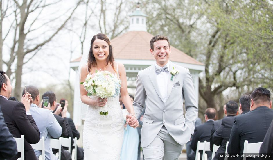 Melissa and Zak's Wedding in Assonet, Rhode Island