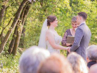 The wedding of Lindsay and Joel 3