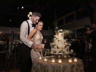 The wedding of Becca and Josh 2