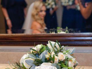 The wedding of Katy and Adam 3