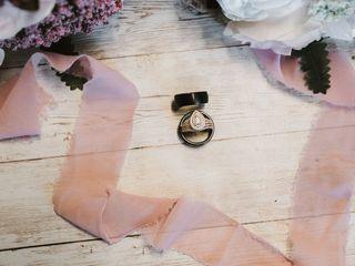 The wedding of Amanda and Jacob 2